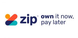 Zip Pay - Own it now, Pay it later!